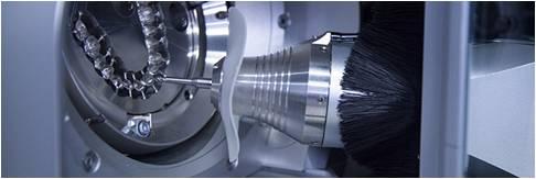 ARTIGLIO | Frese CAD-CAM per fresatrici CNC Zirkonzahn